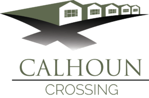 Calhoun Crossing Logo