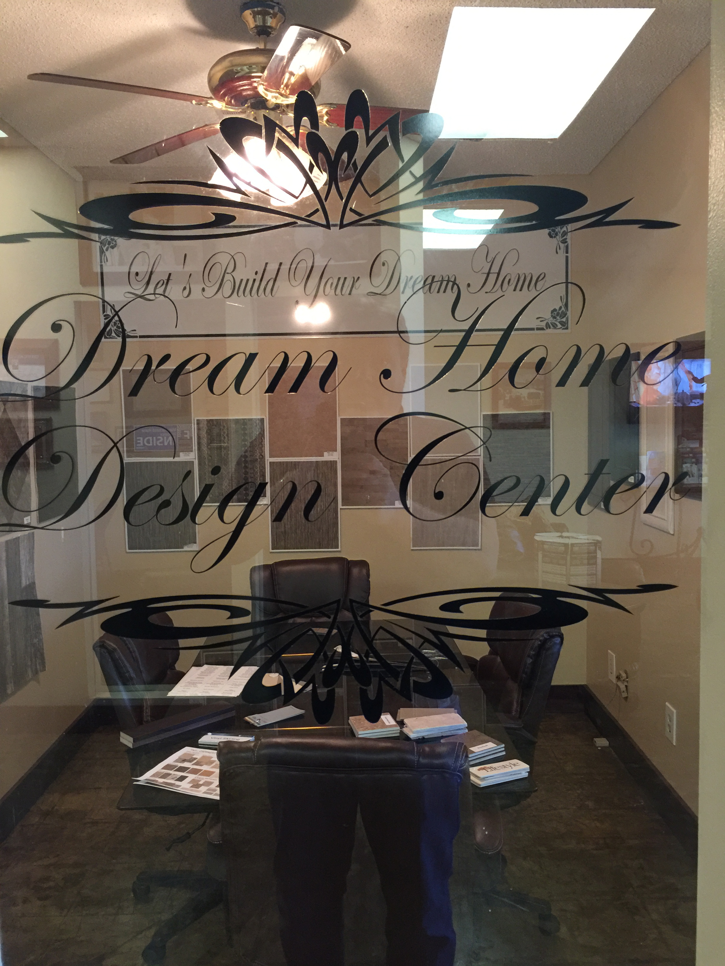 Dream home design center photo