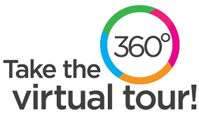 Take The 360 Virtual Tour!